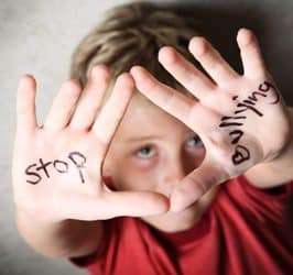 October Bullying Prevention Month