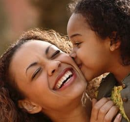 Early Childhood Behavior Issues