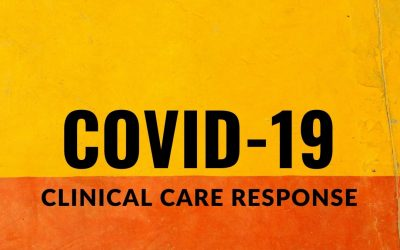 COVID-19 Clinical Care Response